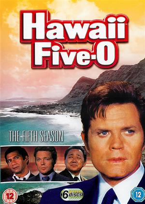 Rent Hawaii Five-O: Series 5 Online DVD Rental