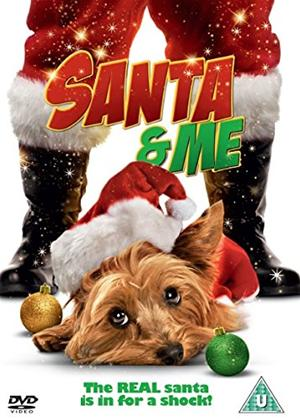 Santa and Me Online DVD Rental