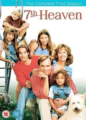 7th Heaven: Series 1 Online DVD Rental
