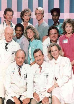 Rent St. Elsewhere: Series 2 Online DVD Rental