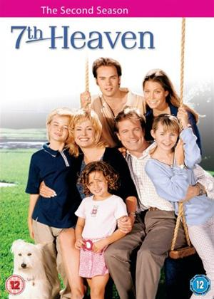 7th Heaven: Series 2 Online DVD Rental