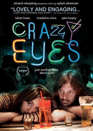 Rent Crazy Eyes Online DVD Rental