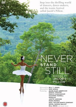 Never Stand Still Online DVD Rental