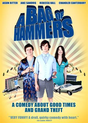A Bag of Hammers Online DVD Rental