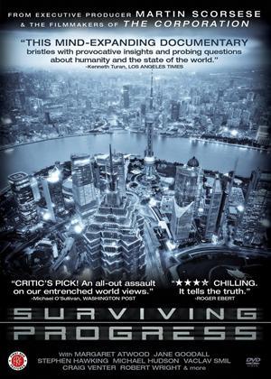 Surviving Progress Online DVD Rental