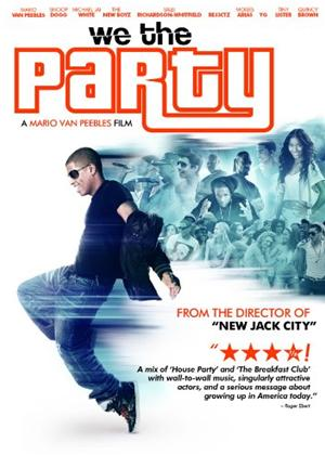 We the Party Online DVD Rental