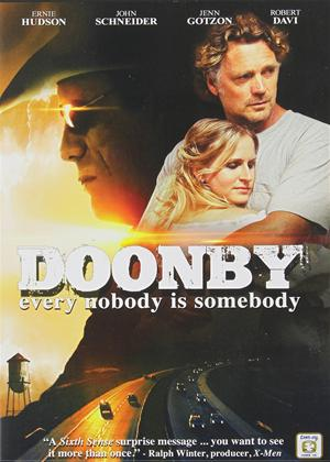 Doonby Online DVD Rental
