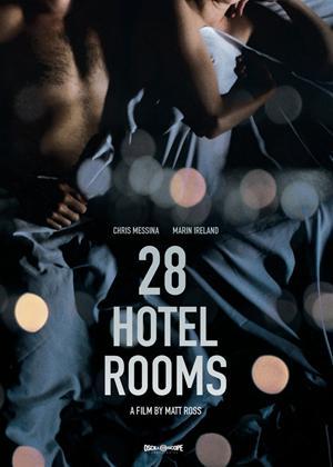 Rent 28 Hotel Rooms Online DVD Rental