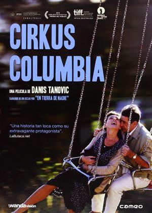 Cirkus Columbia Online DVD Rental