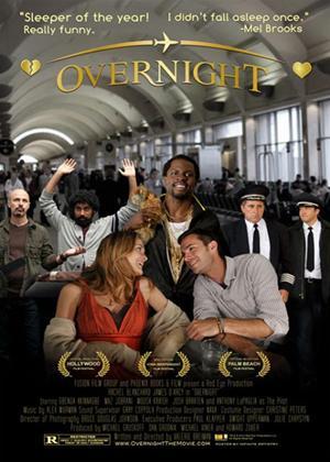 Overnight Online DVD Rental