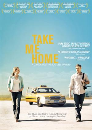 Take Me Home Online DVD Rental