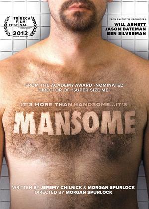 Rent Mansome Online DVD Rental
