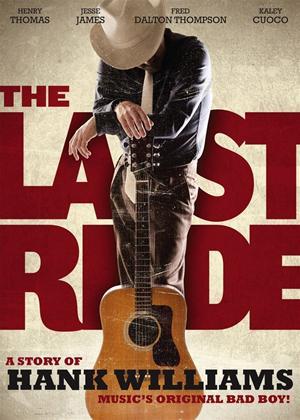 The Last Ride Online DVD Rental