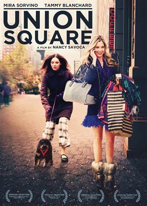 Union Square Online DVD Rental
