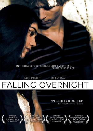 Rent Falling Overnight Online DVD Rental