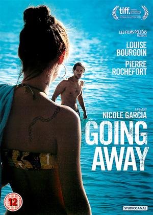 Going Away Online DVD Rental