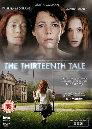 The Thirteenth Tale Online DVD Rental