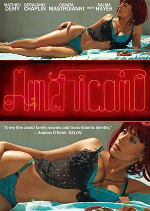 Americano Online DVD Rental
