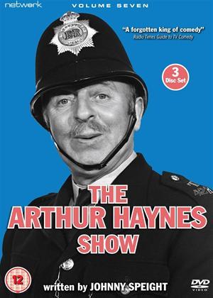 Rent The Arthur Haynes Show: Vol.7 Online DVD Rental