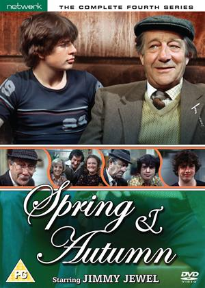 Rent Spring and Autumn: Series 4 Online DVD Rental