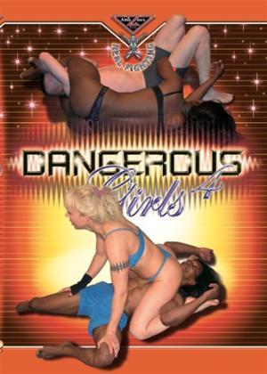 Rent Dangerous Girls 4 Online DVD Rental