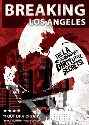 Breaking: Los Angeles Online DVD Rental