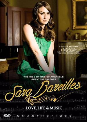 Rent Sara Bareilles: Love, Life and Music Online DVD Rental