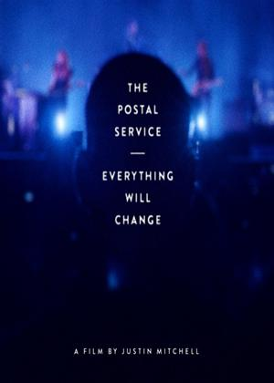 Rent The Postal Service: Everything Will Change Online DVD Rental