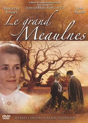 Rent The Wanderer (aka Le Grand Meaulnes) Online DVD Rental