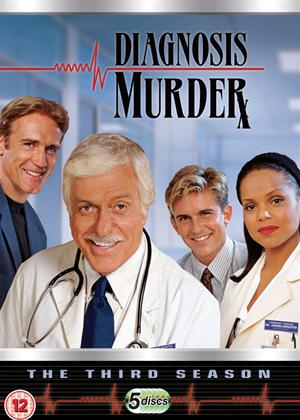 Rent Diagnosis Murder: Series 3 Online DVD Rental
