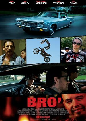 Rent Bro' Online DVD Rental