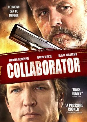 Collaborator Online DVD Rental