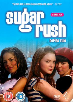 Sugar Rush: Series 2 Online DVD Rental
