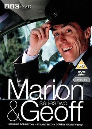 Rent Marion and Geoff: Series 2 Online DVD Rental