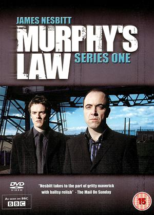 Rent Murphy's Law: Series 1 Online DVD Rental