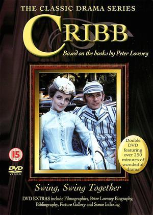 Cribb: Vol.1 Online DVD Rental