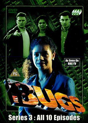 Rent Bugs: Series 3 Online DVD Rental