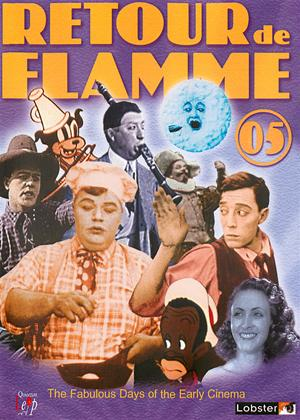 Retour de Flamme: Vol.5 Online DVD Rental