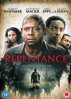 Repentance Online DVD Rental