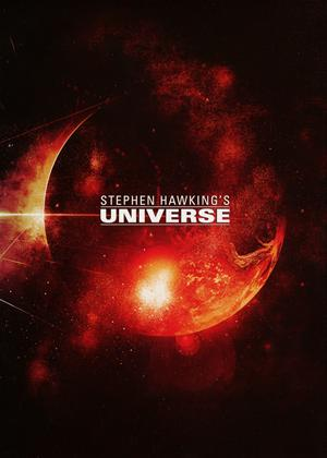Stephen Hawking's Universe Online DVD Rental