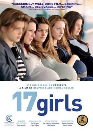 Rent 17 Girls (aka 17 filles) Online DVD Rental