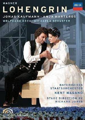 Rent Lohengrin: Bayerisches Staatsorchester Online DVD Rental