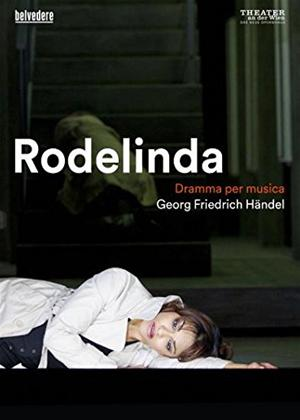 Rent Rodelinda: Theater an Der Wien (Harnoncourt) Online DVD Rental