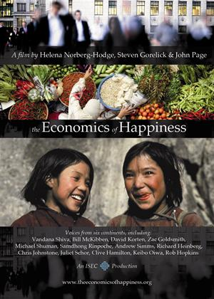 Rent The Economics of Happiness Online DVD Rental