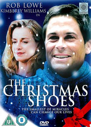 The Christmas Shoes Online DVD Rental