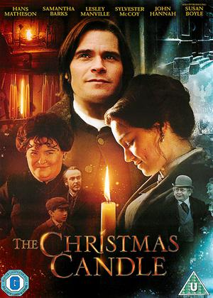 The Christmas Candle Online DVD Rental