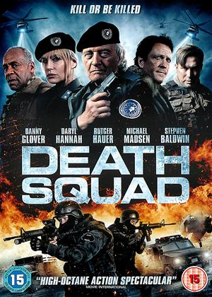 Death Squad Online DVD Rental