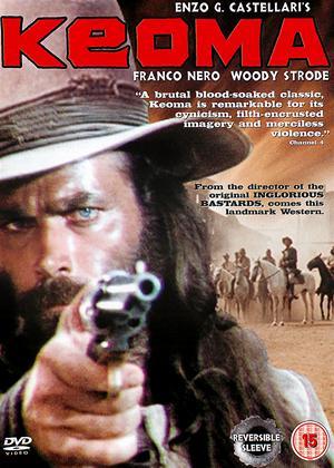 Rent Keoma (aka Keoma Il Vendicatore) Online DVD Rental