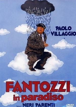 Fantozzi in Heaven Online DVD Rental