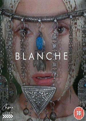 Rent Blanche Online DVD Rental